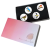 Christmas Robin Gift Sleeve - LIMITED EDITION - golfprizes