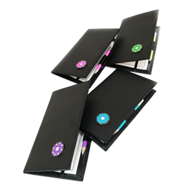 Sparkly Scorecard Holders - golfprizes