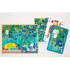 Piatnik Playing Cards - Van Gogh - Iris, double deck - golfprizes