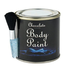 Chocolate Body Paint Spencer & Fleetwood LC0304007