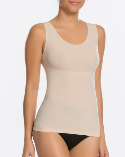 SPANX - Thinstincts Tank - Soft Nude