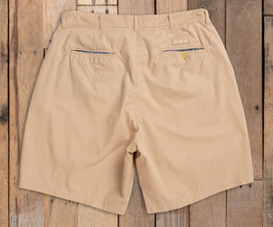 Southern Marsh - Windward Summer Shorts - Khaki