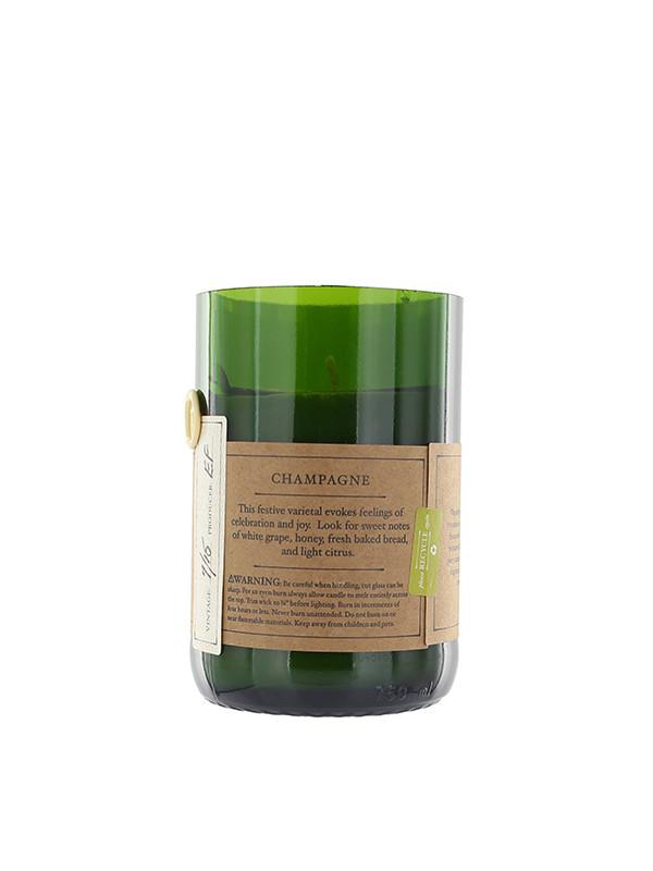 Rewined Candles - Champagne