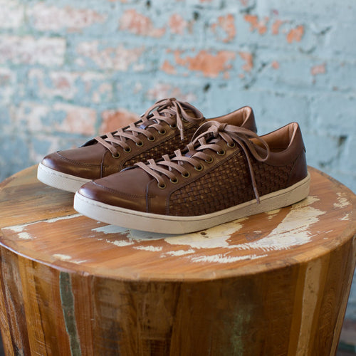 Cain Leather Sneaker
