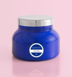 Capri Blue - Volcano Signature Jar - 19oz.