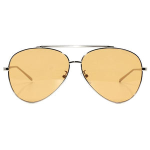 TopFoxx Sunnies - Amelia Frames - Golden Yellow