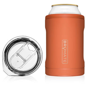 Brumate - Hopsulator 2-in-1 Duo - 12oz Cans Tumbler - Matte Clay