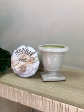 Nouvelle Candle Company - Small Tuscan Urn