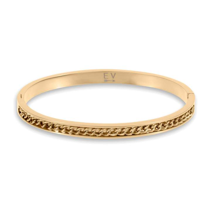 ELLIE VAIL - Rory Chain Bracelet - Gold