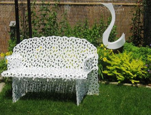 Please Have a Seat! – Garden Benches