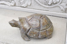 Walking Terrapin Sculpture