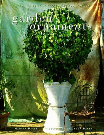 Garden Ornaments: A Stylish Guide to Decorating Your Garden