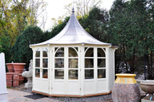 The Debenham Summerhouse