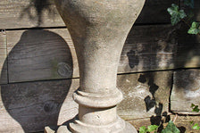 Balastrade Remnants – Baluster