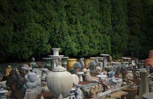 about our store - Garden Accents