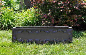 Manor House Planter Box