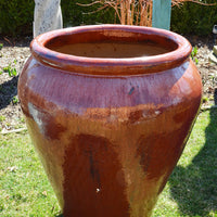 Royal Copper Pot