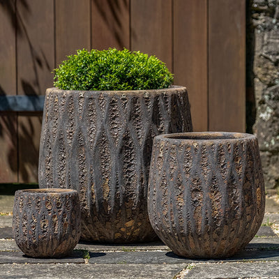 Desert Ribbon Planter - LG - MD - SM