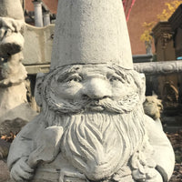 Elfish English Gnome