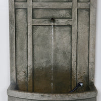 American Craft Wall Fountain