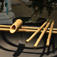 Bamboo Branches Spout & Pump Kit