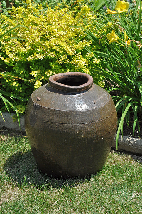 Thousand Year Old Egg Storage Jar