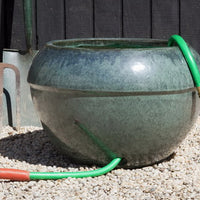 Cuffed Hose Pot