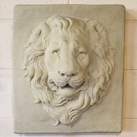 Donatello Lion Mask Fountain