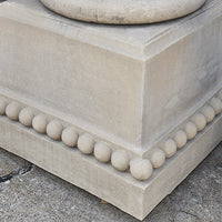 Pulham Pedestal - Garden Traditions Collection