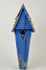 Avian Kingdom Birdhouse - Blue
