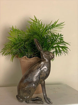 Jack Rabbit - Bronze