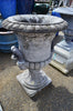 Richmond Urn with Lead Handles