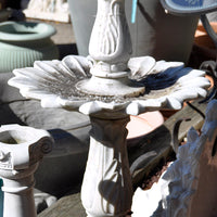 Antique Marble Fountain