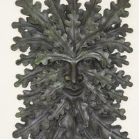 The Green Man - Limited Edition Bronze