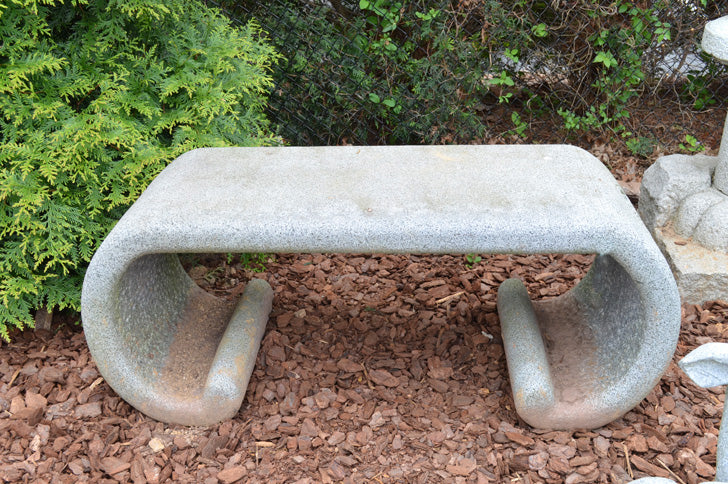 Chinese Stone Table - Ching Dynasty