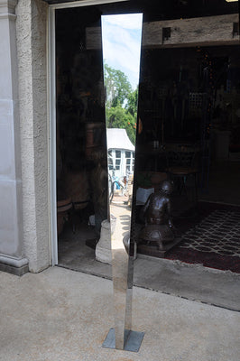 Mirrored Obelisk