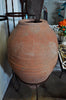Old Turkish Oil Jar - Extra Large