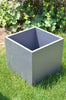 HDPE Cube Planter