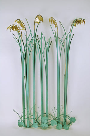 Sea Oats - Wall Sculpture