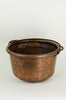 Antique Copper Milk Pail