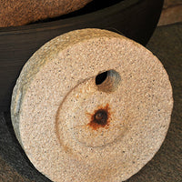 Chinese Stone Grinder - 2 Pieces