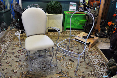 1950's Vintage Chairs