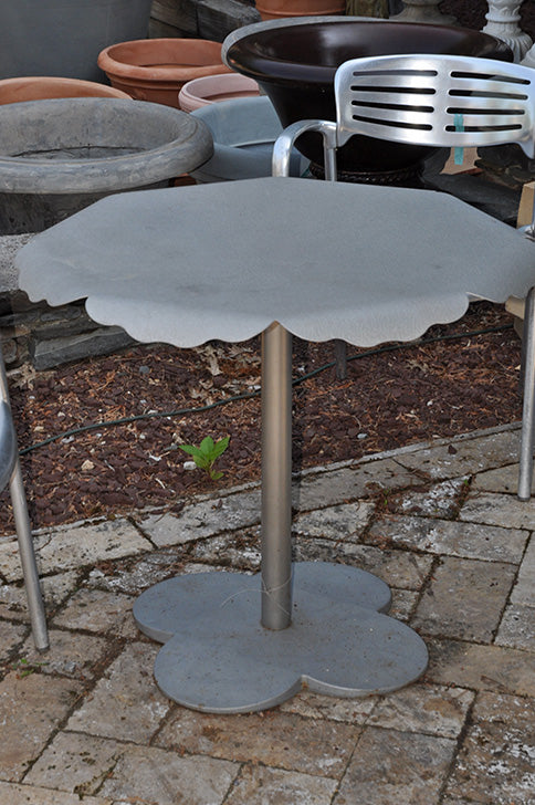 Topiary Cafe Table