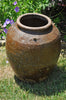 Old Chinese Pot