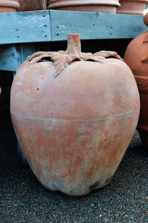 Terra Cotta Apple