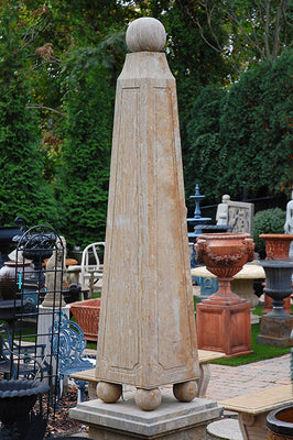 Obelisk with Base - Large
