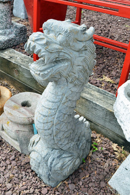 Dragon Fountain Head