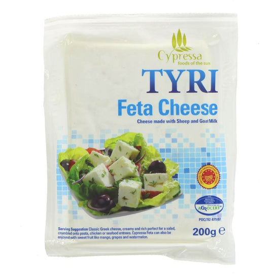 Fetta Cheese (100% Sheeps milk)