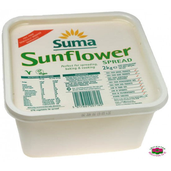 Sunflower Margarine PRICE CHEC