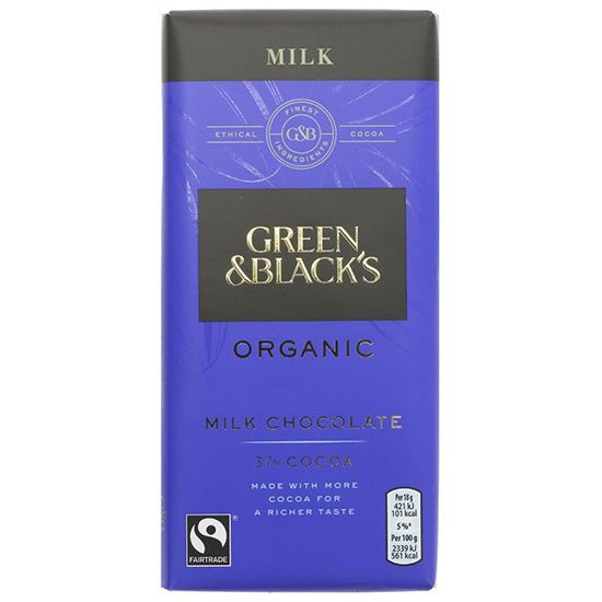 Milk Chocolate Bar Organic PRICE CHECK